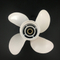 10 5/8 x 12-G 4 Blades Aluminium Propeller For Yamaha Outboard Engine 40-60HP 6H5-45952-00-EL