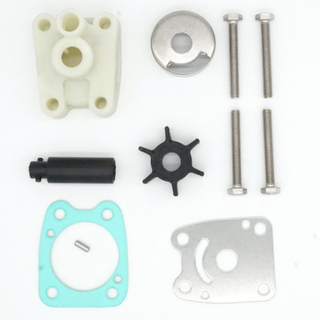 6E0-W0078-A3-00 Water Pump Repair kits for Yamaha Outboard 4-5HP