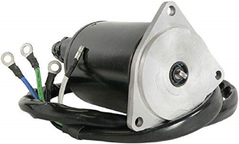61A-43880-01-00 Trim Tilt Motor for Yamaha Outboard 225-250HP