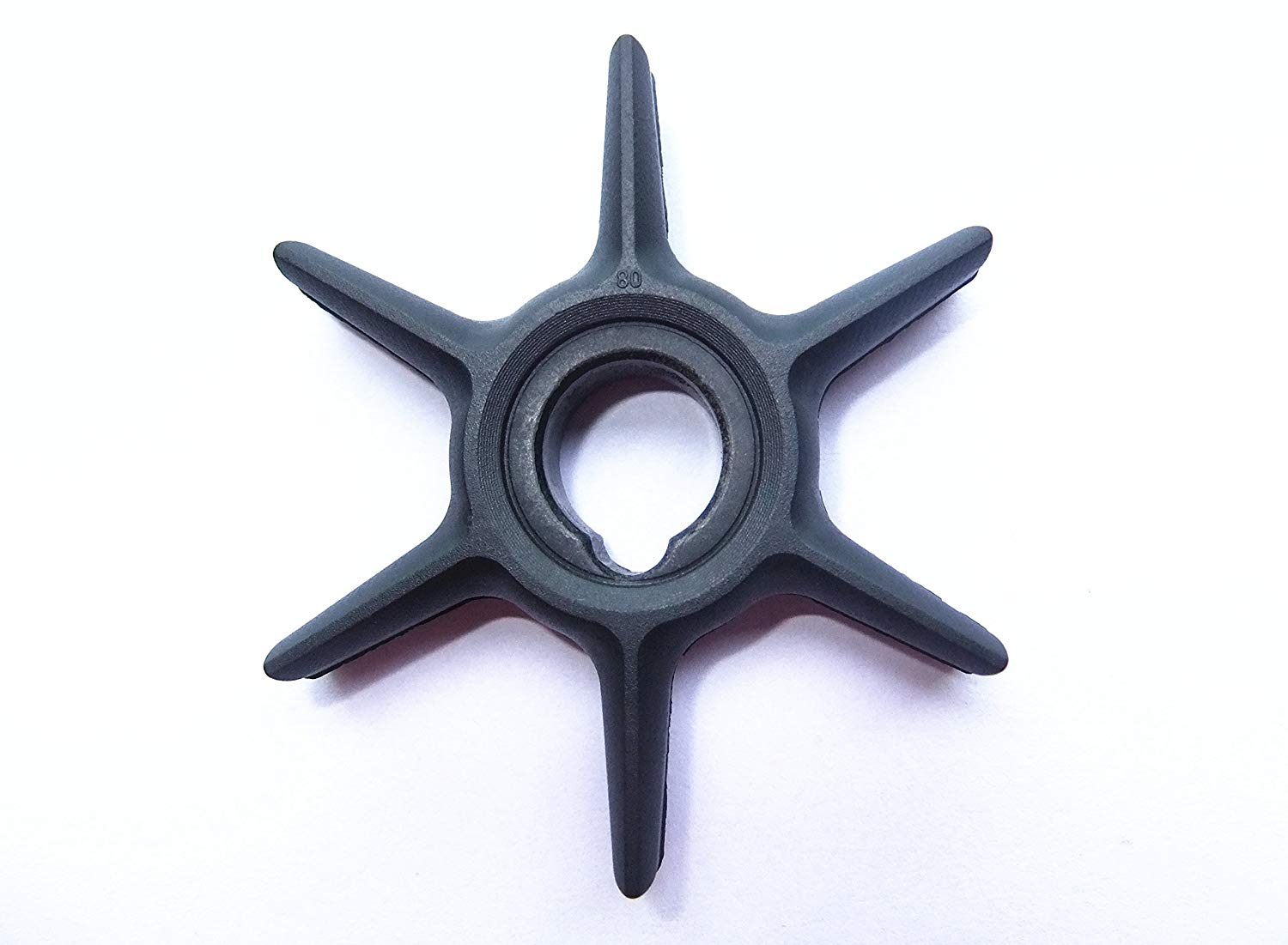 OEM Part No. 47-42038-2 Water Pump Impeller For Mercury