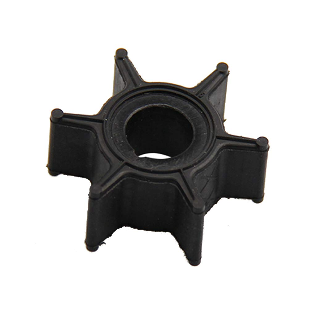 OEM Part No. 47-803630T Water Pump Impeller For Mercury