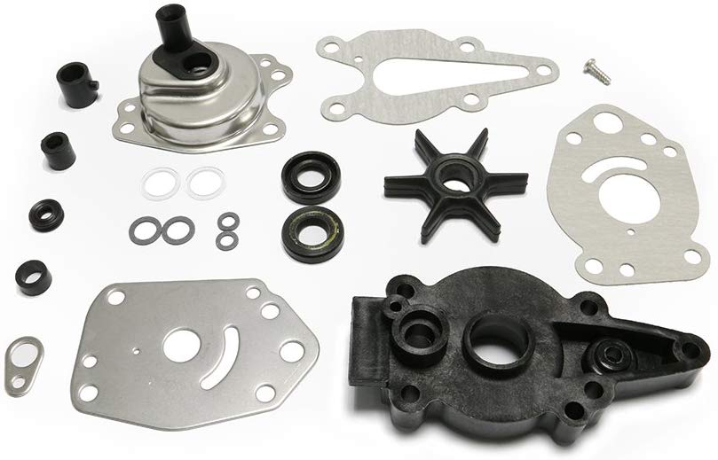 46-42089A5 Water Pump Repair kits for Mercury Outboard 6-15HP
