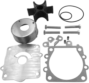 6N6-W0078-00-00 Water Pump Repair kits for Yamaha Outboard 115-130HP
