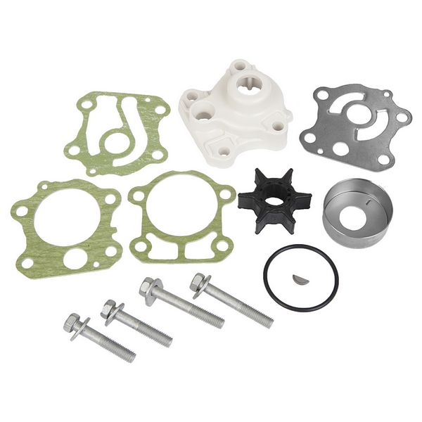 6H3-W0078-02-00 Water Pump Repair kits for Yamaha Outboard 60HP