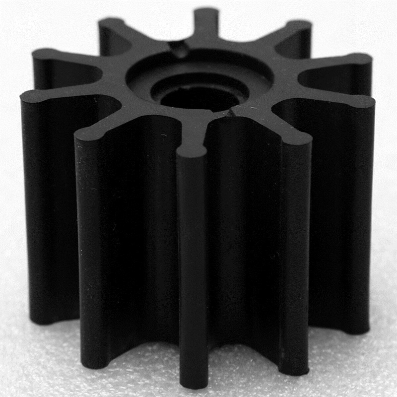 OEM Part No. 777128 Water Pump Impeller For Evinrude