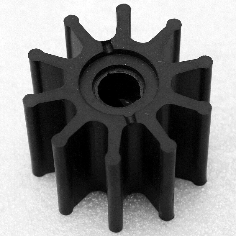OEM Part No. 987176 Water Pump Impeller For Evinrude
