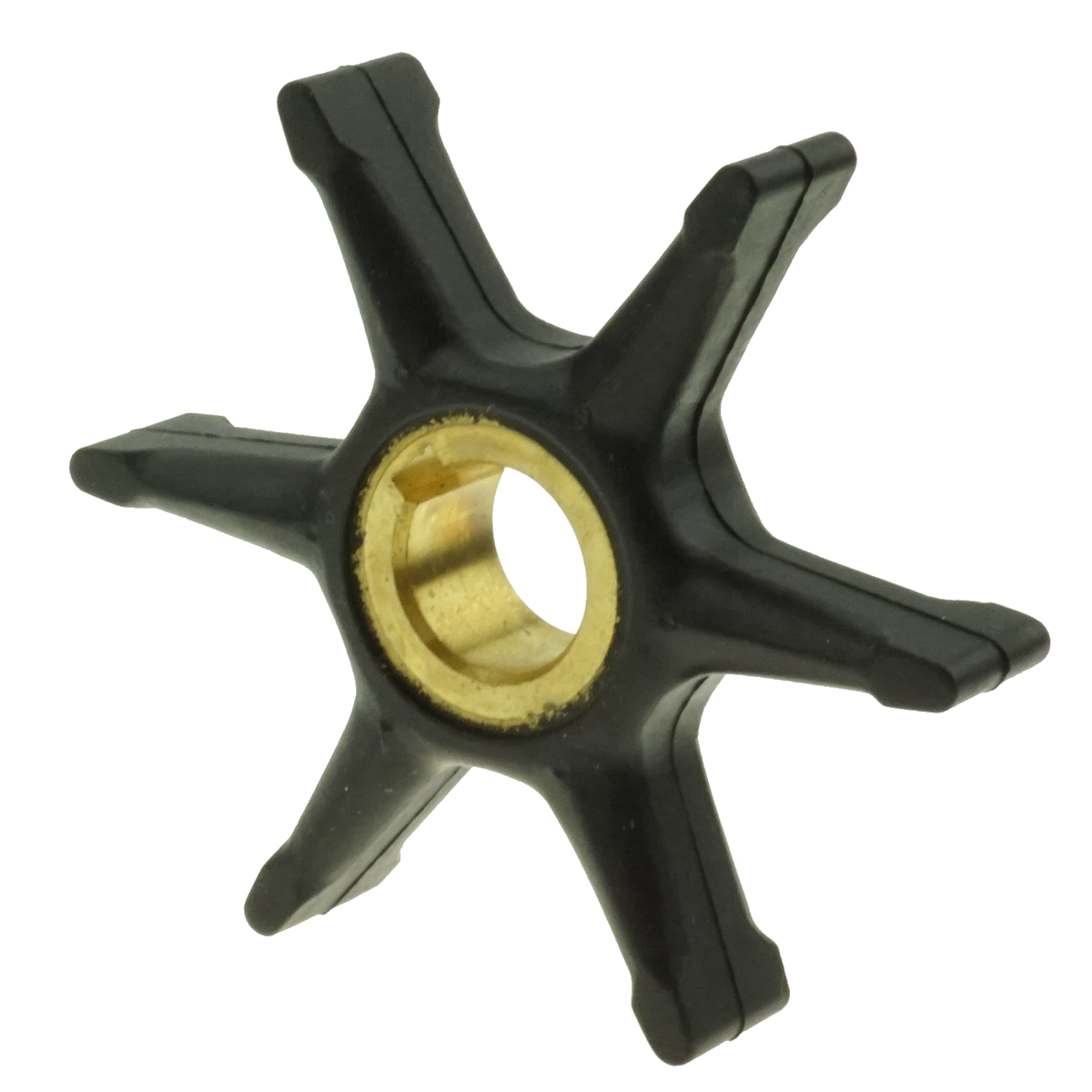 OEM Part No. 377178 Water Pump Impeller For Evinrude