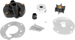763758 Water Pump Repair kits for Evinrude Outboard 5.5-7.5HP