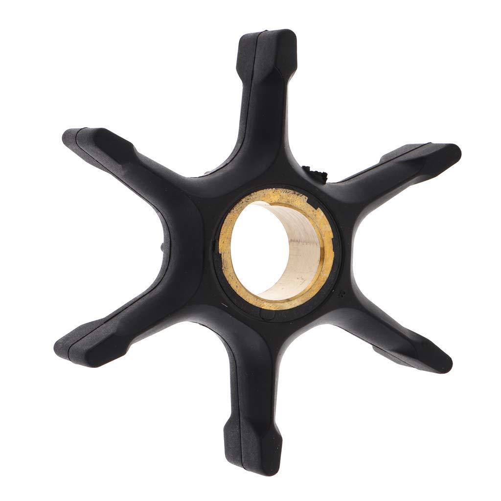 OEM Part No. 396725 Water Pump Impeller For Evinrude