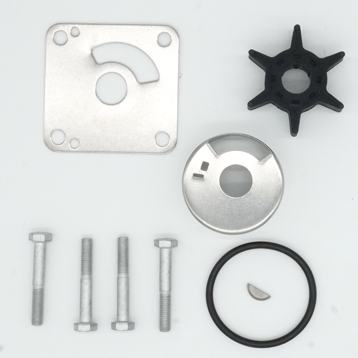 6L2-W0078-00-00 Water Pump Repair kits for Yamaha Outboard 20-25HP